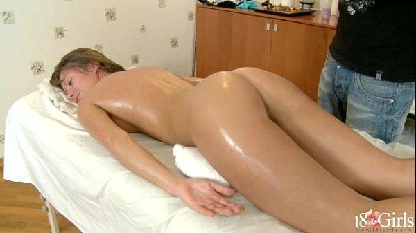 Секс нежные девушки массаж