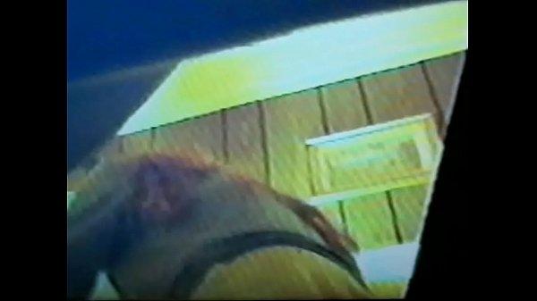 Скрытая камера в туалете лагеря