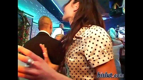 Секс видео русское в клубе
