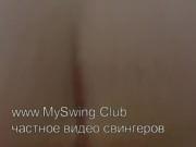 Групповой секс русской молодой девушкой